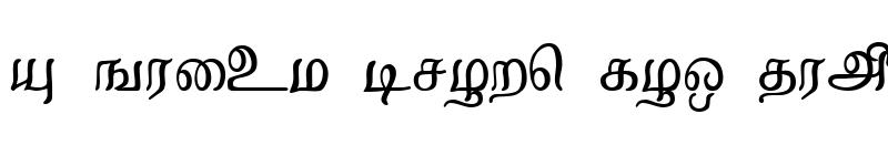 Preview of Kalyani Regular