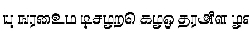 Preview of Madhuvanthi Regular