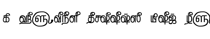 Preview of TAM-Tamil078 Normal
