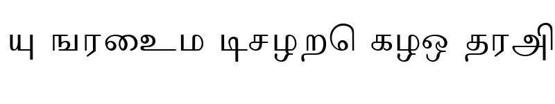 Preview of Tamilweb PlainBeta