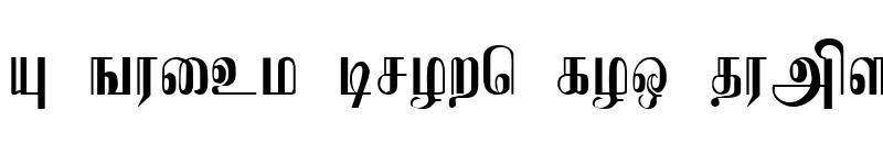 Preview of Uthayam Regular